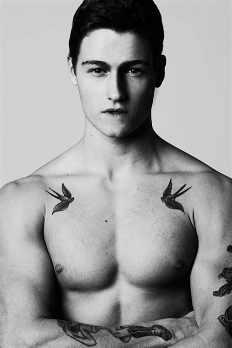 small chest tattoos for men sam lawson by driu tiago for citizen k international
