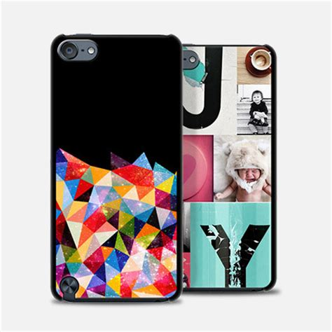 Handmade Cases For Your Laptop And Ipod custom your own for ipod touch 5 casetify