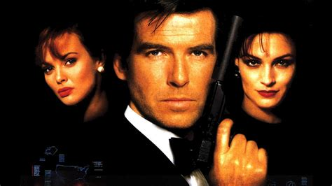 goldeneye  directed  martin campbell reviews