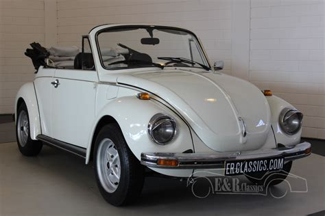 Classic Volkswagen by Volkswagen Beetle For Sale At E R Classic Cars