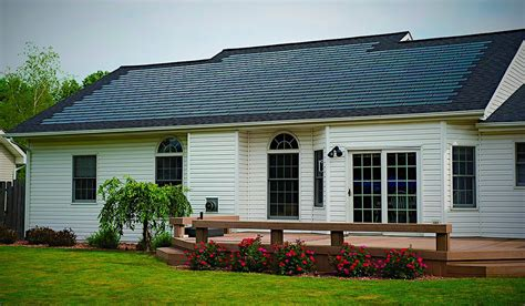 solar and roofing bipv solar shingles cost pv redux solar roof in 2017