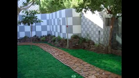 home garden design youtube backyard garden تصميم حديقة خلفية youtube