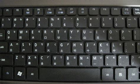 Russian Home Decor by How The Qwerty Keyboard Is Changing The Chinese Language