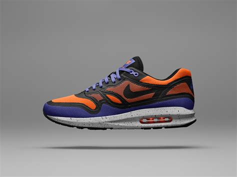 Nike Air Max Lunarlon Original cool meets comfort with nike s new breathe collection