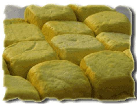 Tahu Kuning Kotak this mine profil dan makanan khas kediri