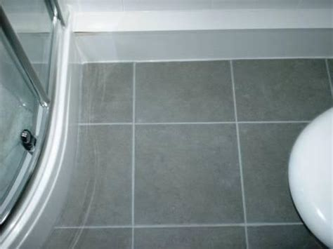 grouting a bathroom floor tile doctor tile grout colourant