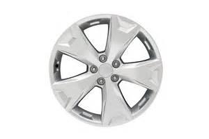 Subaru Forester 17 Inch Wheels 2014 Subaru Forester 17 Inch Alloy Wheel 28111sg030