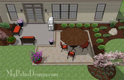 Do It Yourself Patio Ideas by Do It Yourself Patio Designs That Will Rock Your Backyard