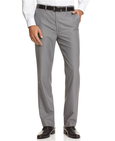 Original Bnwot Express Innovator Cotton Twill Dress Pant Navy 1 29 luxury gray dress playzoa