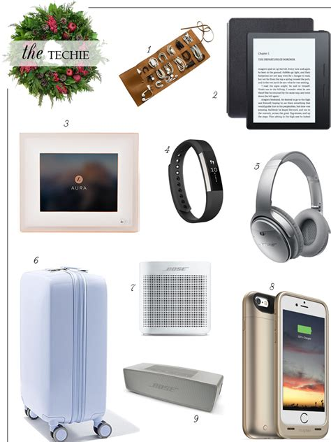 techy gifts last minute gifts in time for christmas beautifully seaside