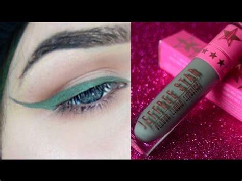 Lipstick Free Eyeliner how to use liquid lipstick as eyeliner lilacbat