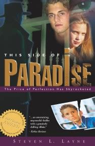 this side of paradise books steven l layne
