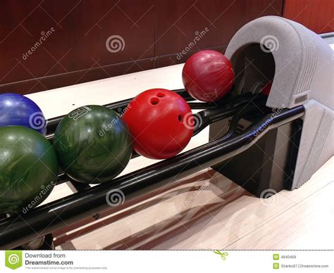Bowling Pin Rack by Bowling Rack Royalty Free Stock Images Image 4940469