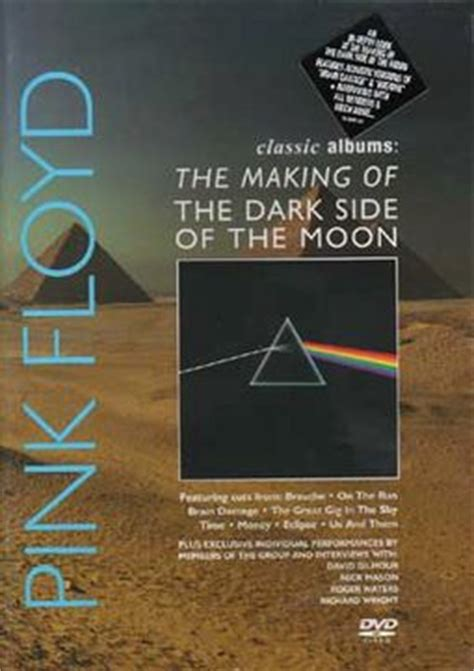 classic albums pink floyd the dark side of the moon 2003 full movie pink floyd classic albums the dark side of the moon dvd 2003 starring pink floyd directed