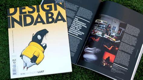 design indaba magazine design indaba magazine images
