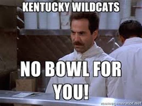 Kentucky Meme - best kentucky football memes from the 2015 season
