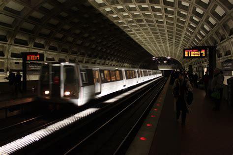 washington metro wikiwand
