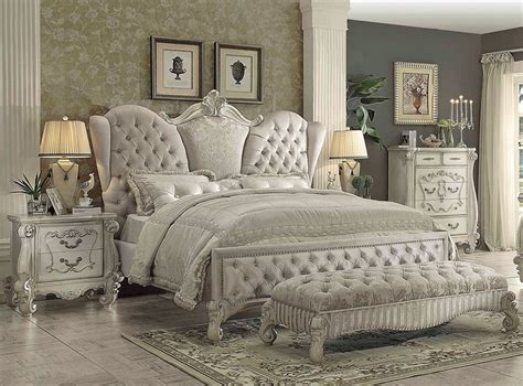 Victorian Style Bedroom Furniture | kodie victorian style bedroom furniture
