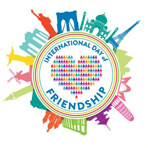 international day international day of friendship borough official site
