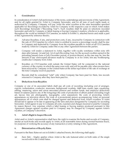 100 sle clearance contract templates x2 100 indiana