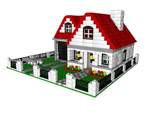 Lego House 3ds lego house
