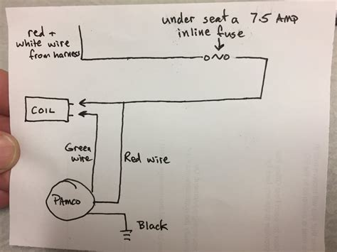 pamco wiring diagram wiring diagrams