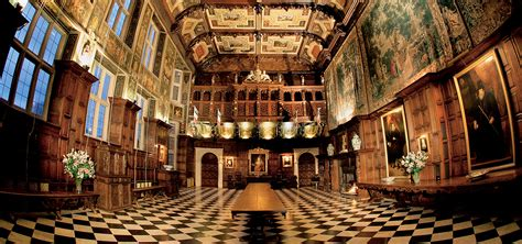 hatfield house hatfield house castle in england thousand wonders