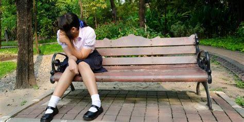 Hamil Masih Sekolah Ketahuan Hamil Siswi Smkn Dikeluarkan Dari Sekolah