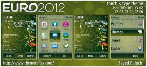 nokia asha 302 themes reflex nokia euro themes themereflex