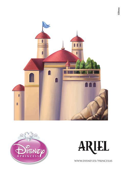 Canon Papercraft Castle Of Snow White Free Paper - liveinternet