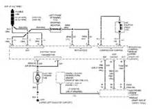 headlight wiring diagram ford taurus 1998 archives