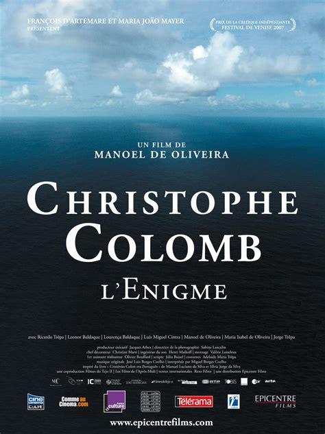 enigma film polski christopher columbus the enigma 2007