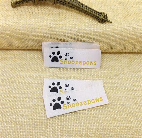 Handmade Fabric Labels - image gallery handmade clothing labels
