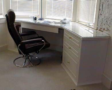 bay window desk bay window desk idea mb basement ideas pinterest