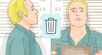 Expunge Criminal Record Sacramento How To Expunge A Criminal Record In California With Pictures