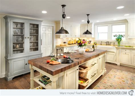 Functional Kitchen Cabinets by 15 Functional Kitchen Island With Sink Decoration For House