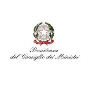 Presidenza Consiglio Dei Ministri by Presidenza Consiglio Dei Ministri Spencer Lewis