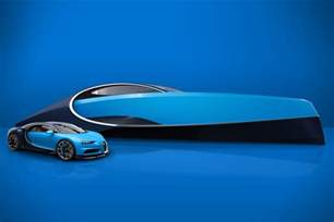Bugatti Yacht Bugatti Niniette 66 Yacht Hiconsumption
