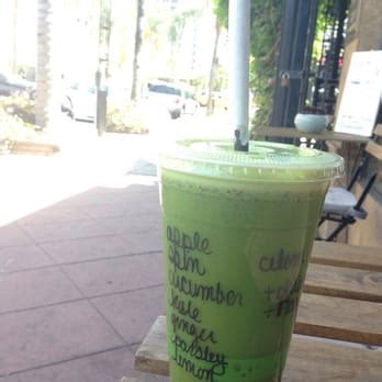 Revive Detox Yelo by Revive Juice Bar Ca Yelp