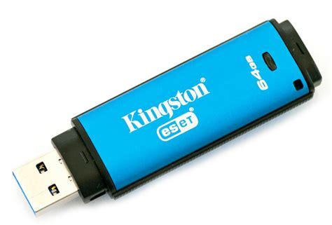 Usb Kingston kingston secure usb flash drives with eset usb 3 0 review storagereview storage reviews