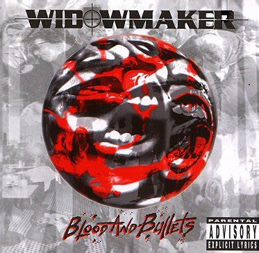 widowmaker blood and bullets encyclopaedia metallum the metal archives