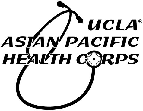 Ucla Executive Mba Asia Pacific by Ucla Asian Pacific Health Corps Aphc At Healthcare Volunteer