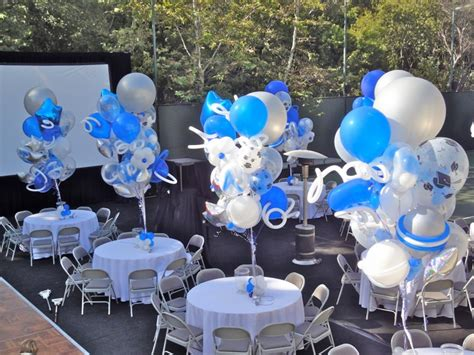how to make centerpieces how to do balloon decorations favors ideas