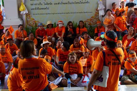 Who Sang Closed Doors by Six Hundred Protesters Demand To Keep Khon Kaen S Central