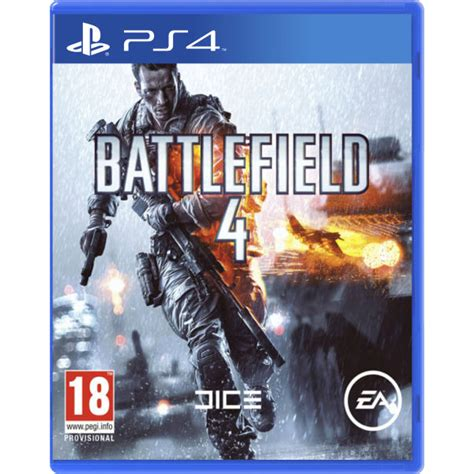 Bd Ps4 Batlefield 4 Second battlefield 4 for the ps4 playstation 4 qatar living