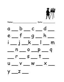 lowercase letter worksheets activity shelter