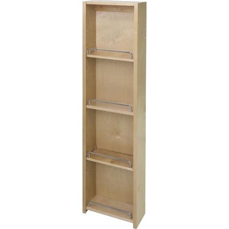 hardware resources pdm45 pantry door mount cabinet