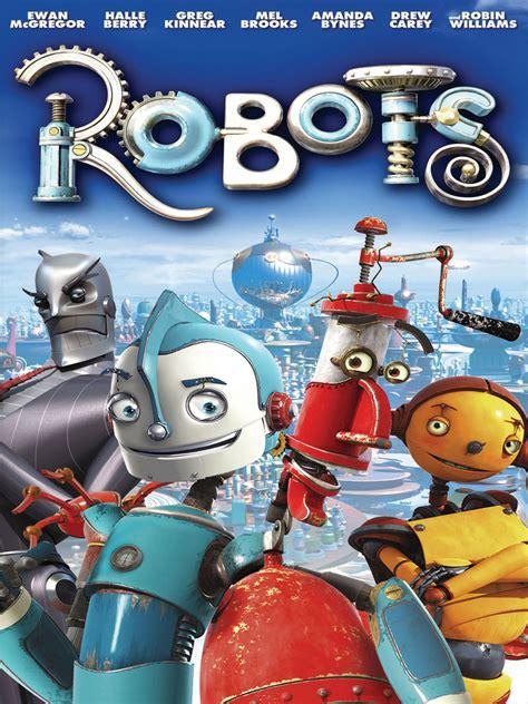 film cartoon robot robots movie bing images
