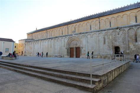 san gavino porto torres basilica di san gavino san proto e san gianuario