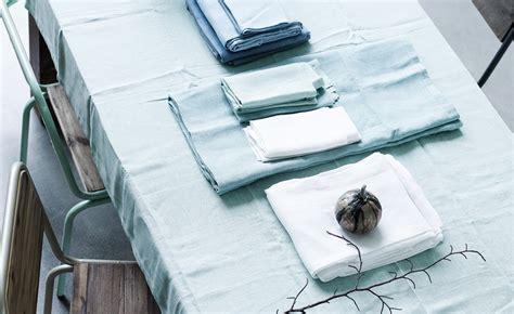 Tischdecken Modern 346 tischdecke h 252 scher stoff f 252 r den gedeckten tisch